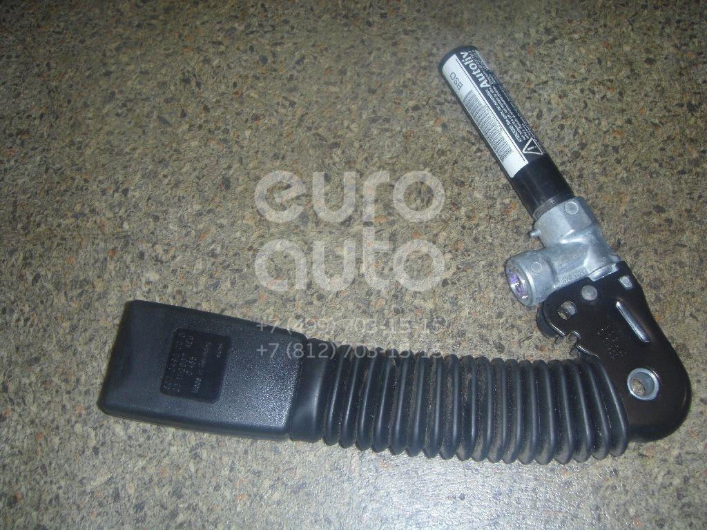 Ответная часть ремня безопасности для Citroen,Peugeot,Fiat Jumper 2006>;Boxer 2006>;Ducato (НЕ ЕЛАБУГА!!!) 2006> - Фото №1