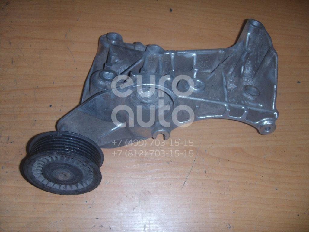 Кронштейн генератора для Renault Kangoo 2008>;Duster 2012> - Фото №1