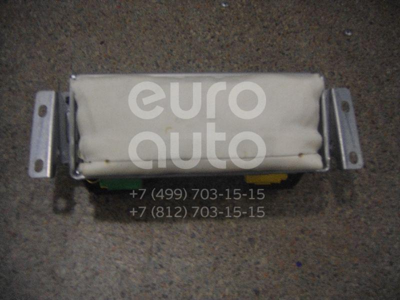 Подушка безопасности пассажирская (в торпедо) для Porsche Touareg 2002-2010;Cayenne 2003-2010 - Фото №1