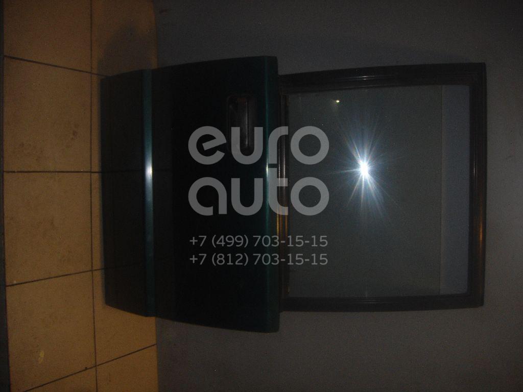 Дверь задняя правая для Mitsubishi L200 (K0,K3) 1986-1996 - Фото №1