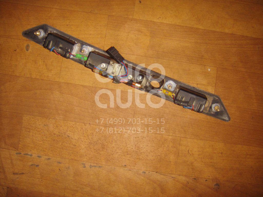 Накладка крышки багажника для Audi A4 [B6] 2000-2004 - Фото №1