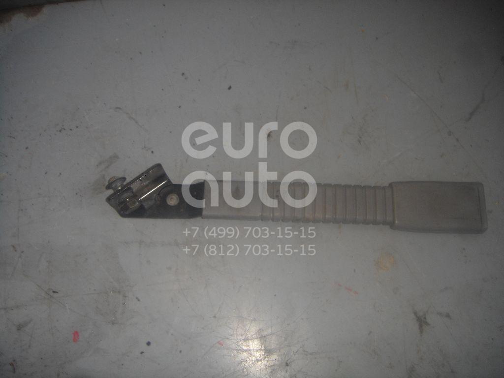 Ответная часть ремня безопасности для Mitsubishi L200 (K0,K3) 1986-1996 - Фото №1