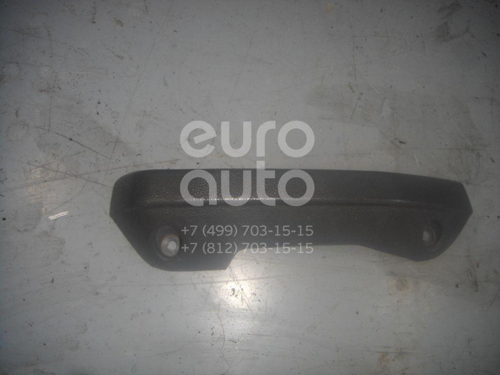 Ручка двери внутренняя левая для Mitsubishi L200 (K0,K3) 1986-2001 - Фото №1