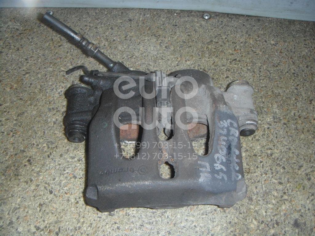 Суппорт передний левый для Mercedes Benz Crafter 2006>;Sprinter (906) 2006> - Фото №1