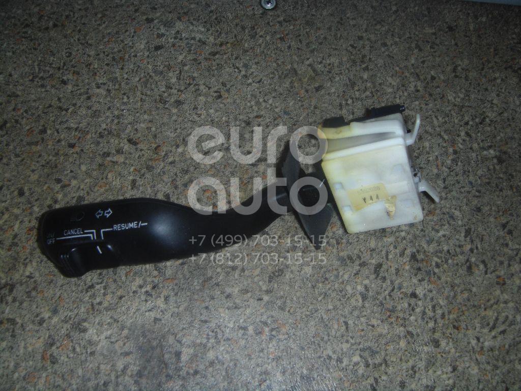 Переключатель поворотов подрулевой для SAAB 9-5 1997-2010 - Фото №1