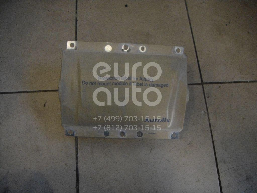 Подушка безопасности пассажирская (в торпедо) для SAAB 9-5 1997-2010 - Фото №1
