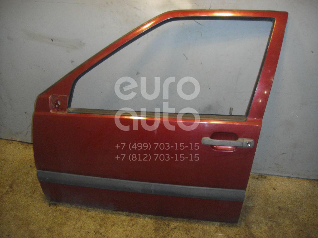 Дверь передняя левая для Volvo 850 1994-1997 - Фото №1