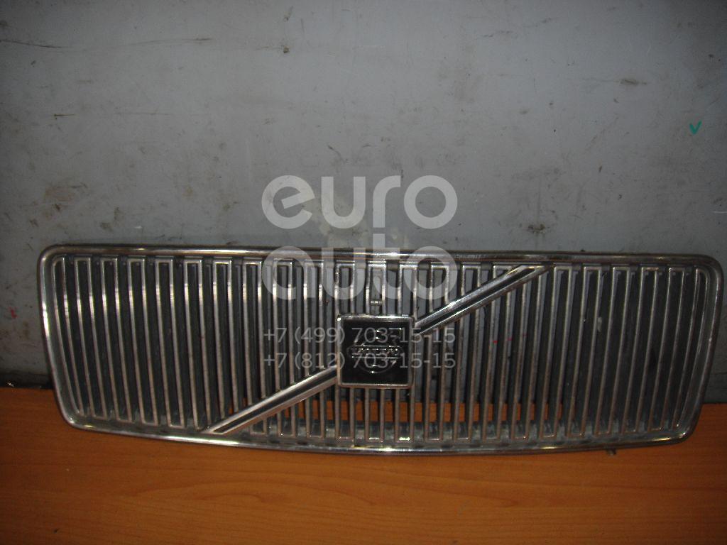 Решетка радиатора для Volvo 850 1994-1997;850 1991-1993 - Фото №1