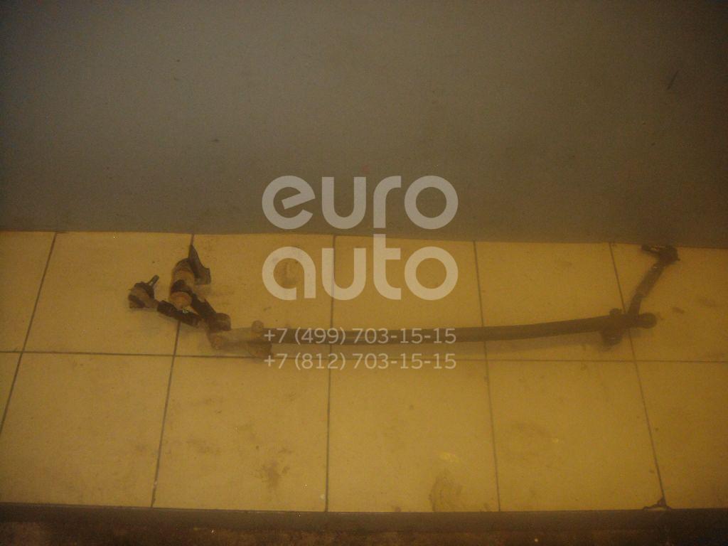 Трапеция рулевая для Mitsubishi L200 (K0,K3) 1986-2001 - Фото №1