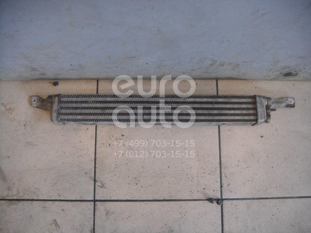 Радиатор масляный для SAAB 9-5 1997-2010 - Фото №1