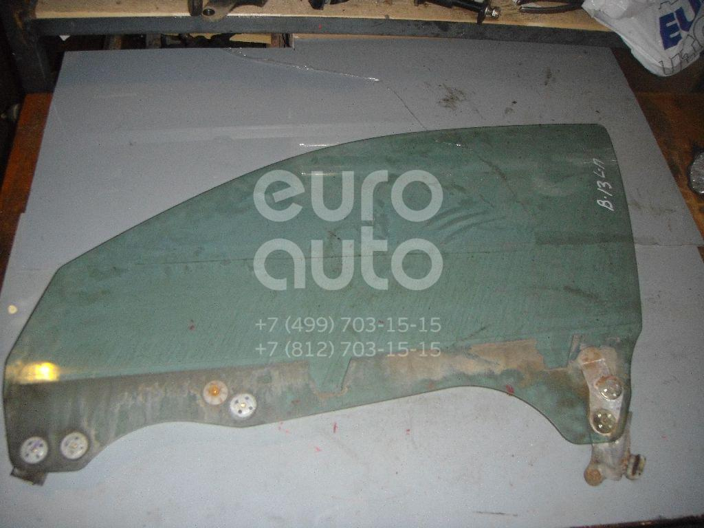 Стекло двери передней левой для Subaru Legacy Outback (B13) 2003-2009;Legacy (B13) 2003-2009 - Фото №1