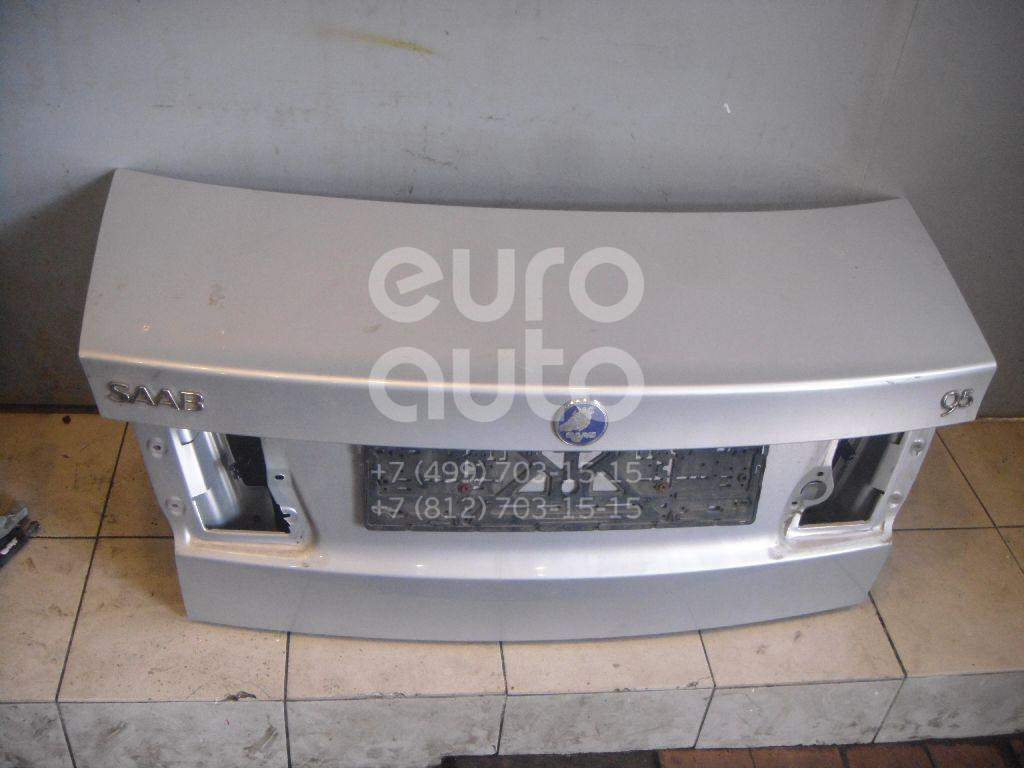 Крышка багажника для SAAB 9-5 1997-2010 - Фото №1