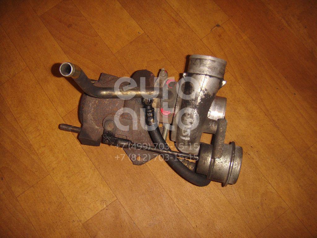 Турбокомпрессор (турбина) для BMW 5-серия E39 1995-2003 - Фото №1
