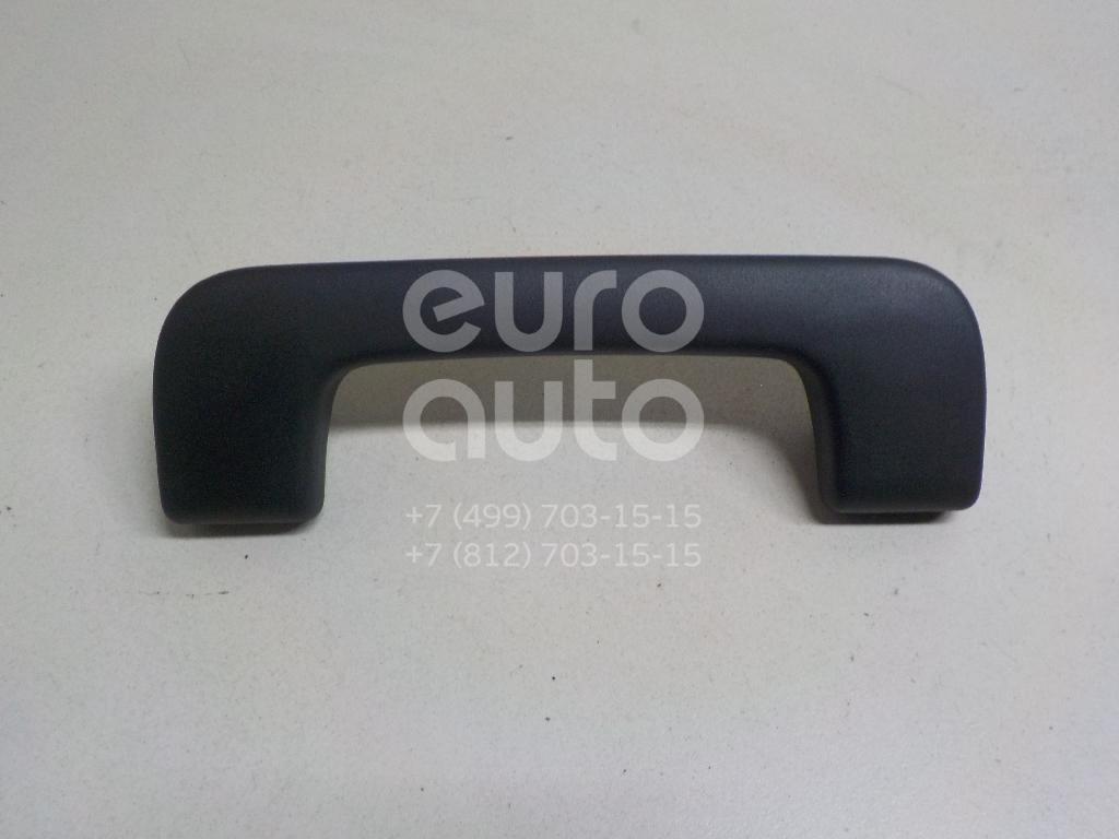 Купить Ручка внутренняя потолочная Audi Q7 [4L] 2005-2015; (8P0857607R4PK)