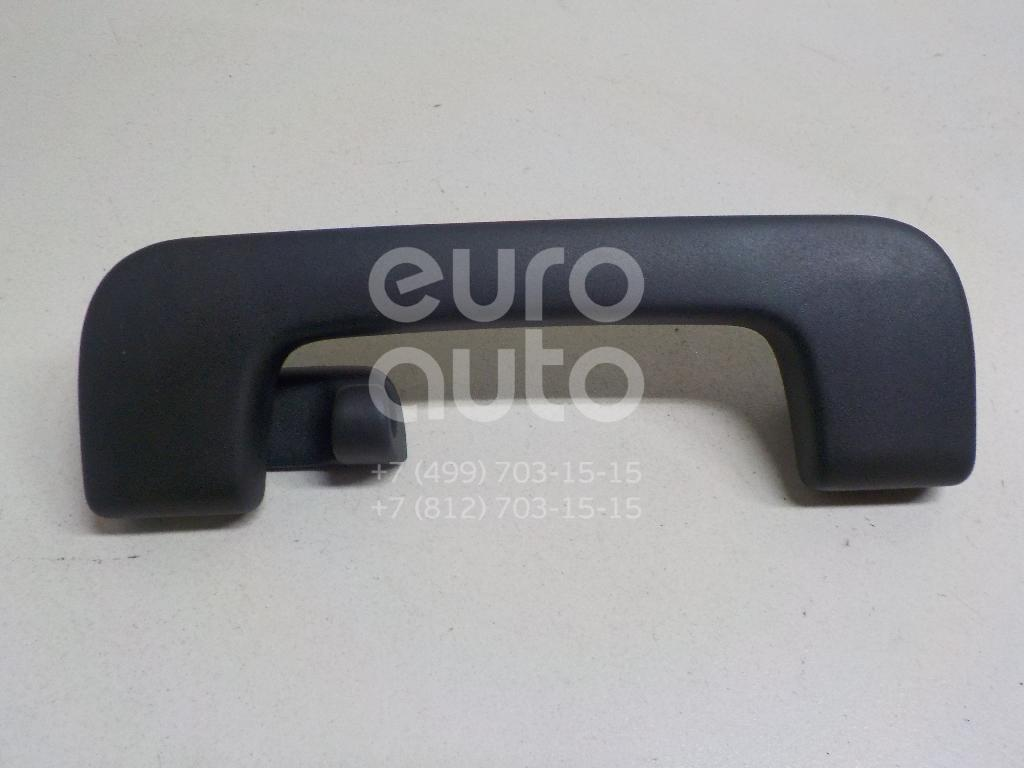 Купить Ручка внутренняя потолочная Audi Q7 [4L] 2005-2015; (8P0857608H4PK)