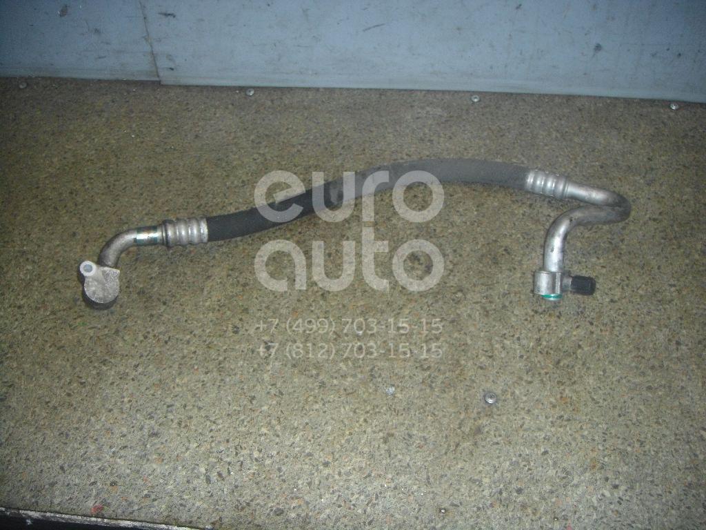 Трубка кондиционера для SAAB 9-5 1997-2010 - Фото №1