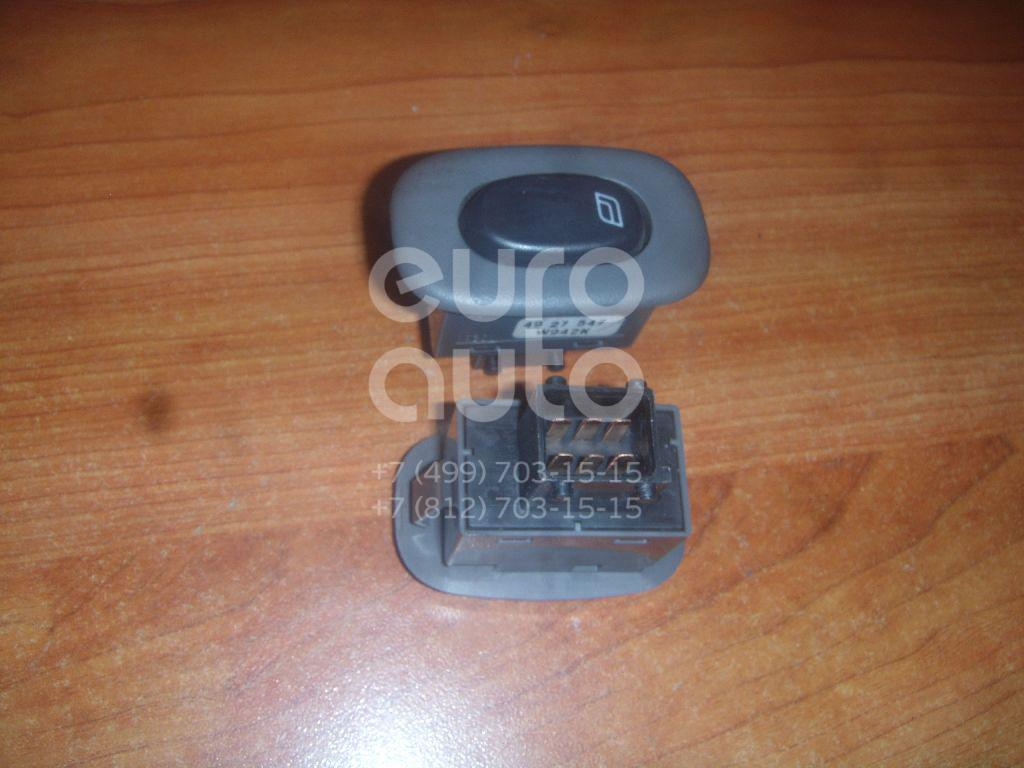 Кнопка стеклоподъемника для SAAB 9-5 1997-2010 - Фото №1