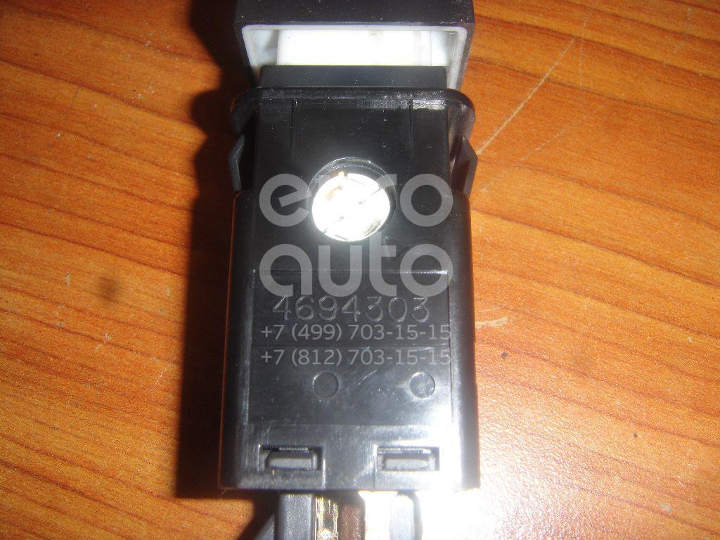Кнопка антипробуксовочной системы для SAAB 9-5 1997-2010 - Фото №1