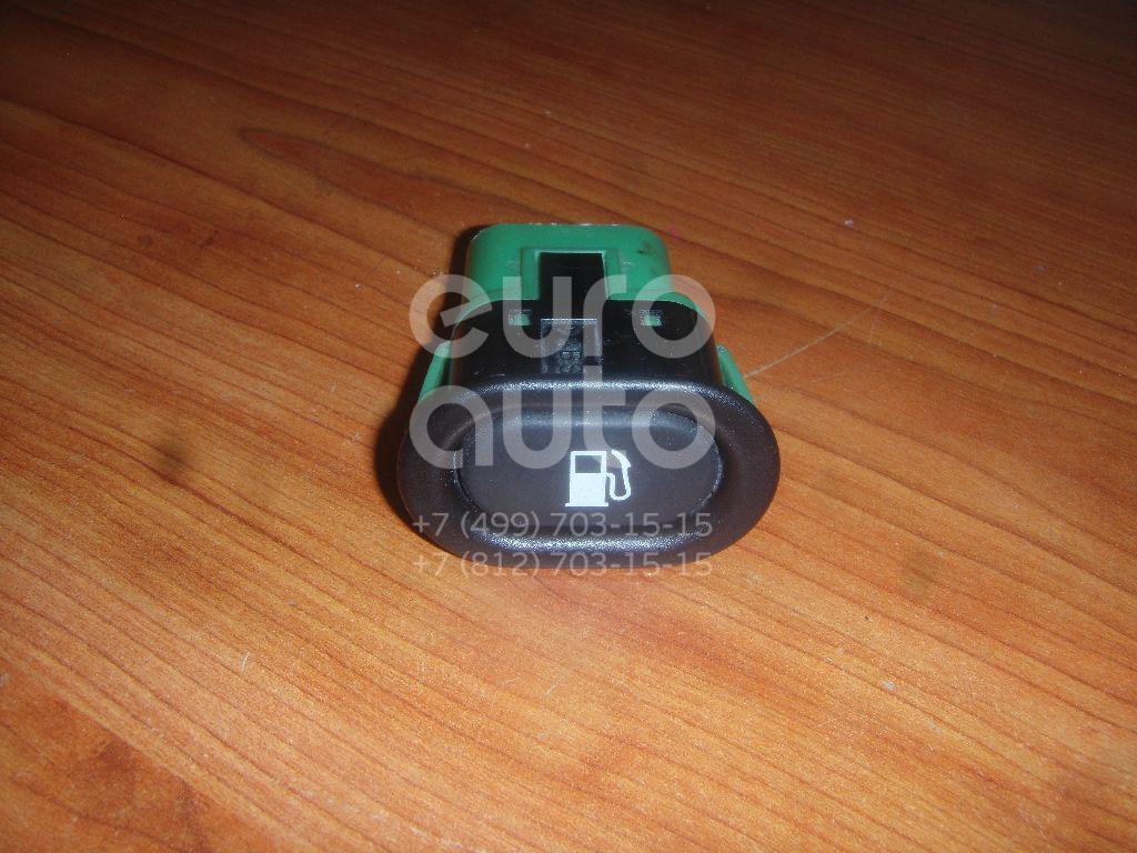 Кнопка открывания лючка бензобака для SAAB 9-5 1997-2010 - Фото №1