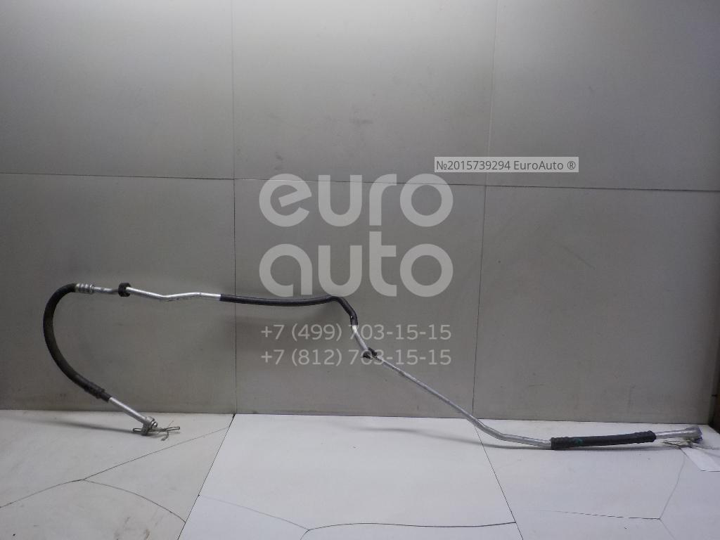 Трубка кондиционера для AUDI Q7 [4L] 2005-2015 - Фото №1