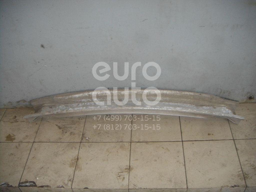 Усилитель заднего бампера для SAAB 9-5 1997-2010 - Фото №1