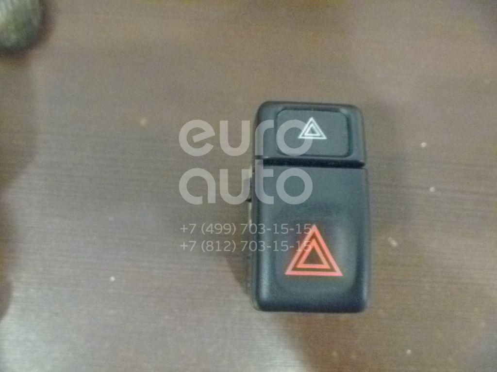 Кнопка аварийной сигнализации для Volvo 850 1994-1997;960 1994-1998 - Фото №1