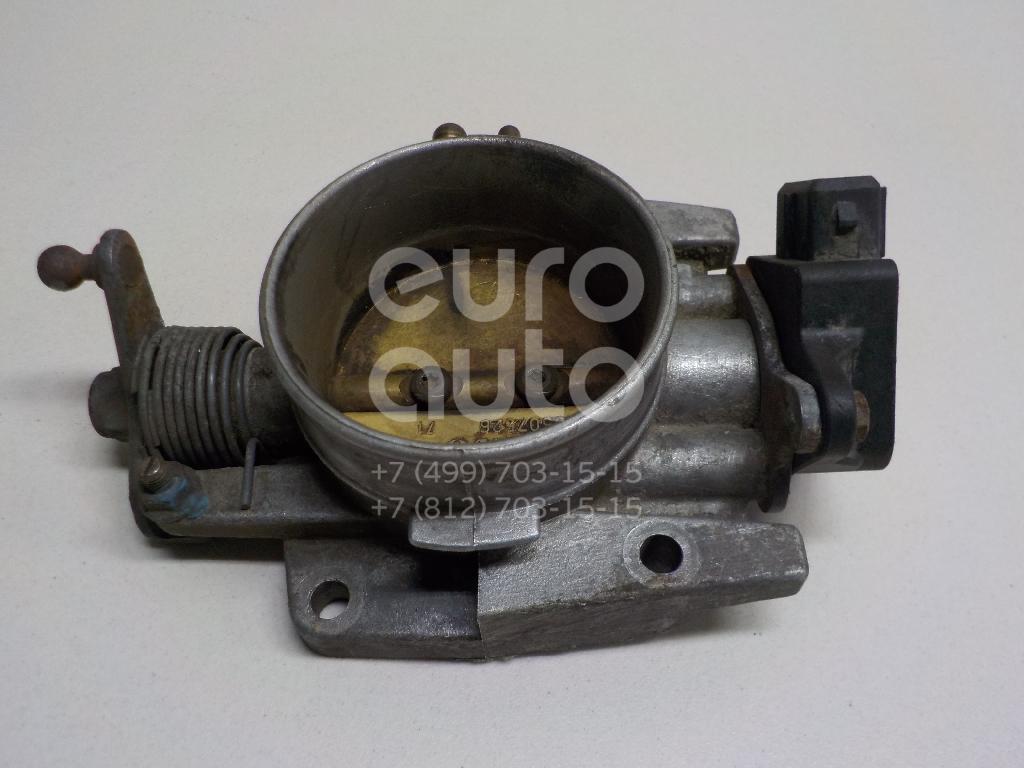 Заслонка дроссельная механическая для Volvo 850 1994-1997 - Фото №1