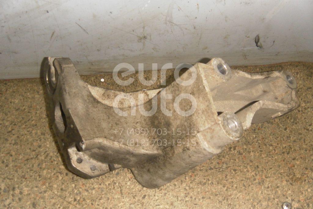 Кронштейн двигателя задний для SAAB 9-5 1997-2010 - Фото №1