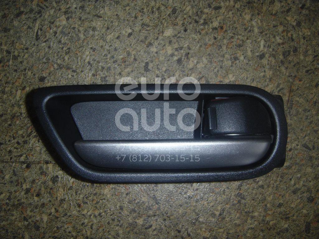 Ручка двери задней внутренняя правая для Mazda Mazda 3 (BL) 2009-2013 - Фото №1