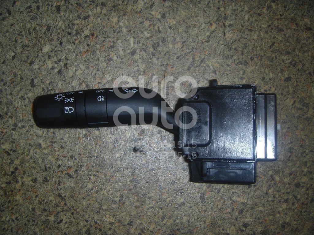Переключатель поворотов подрулевой для Mazda Mazda 3 (BL) 2009-2013 - Фото №1