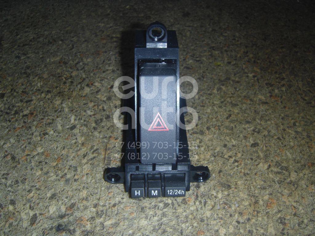Кнопка аварийной сигнализации для Mazda Mazda 3 (BL) 2009-2013 - Фото №1