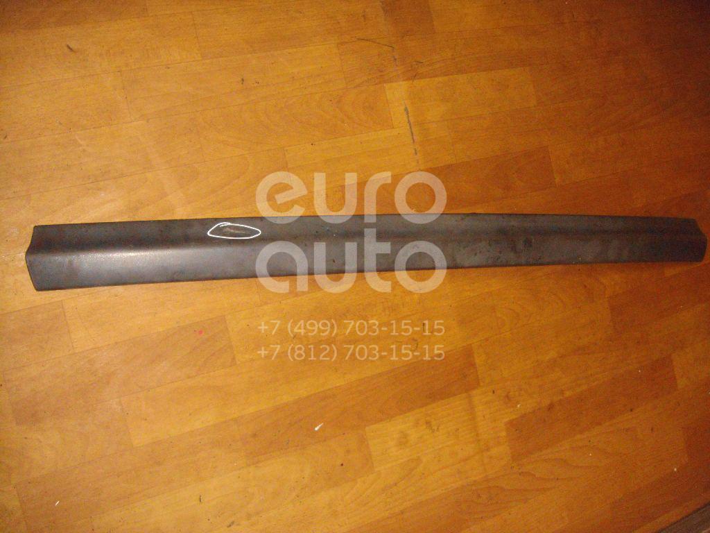 Накладка двери багажника для Opel Zafira (F75) 1999-2005 - Фото №1
