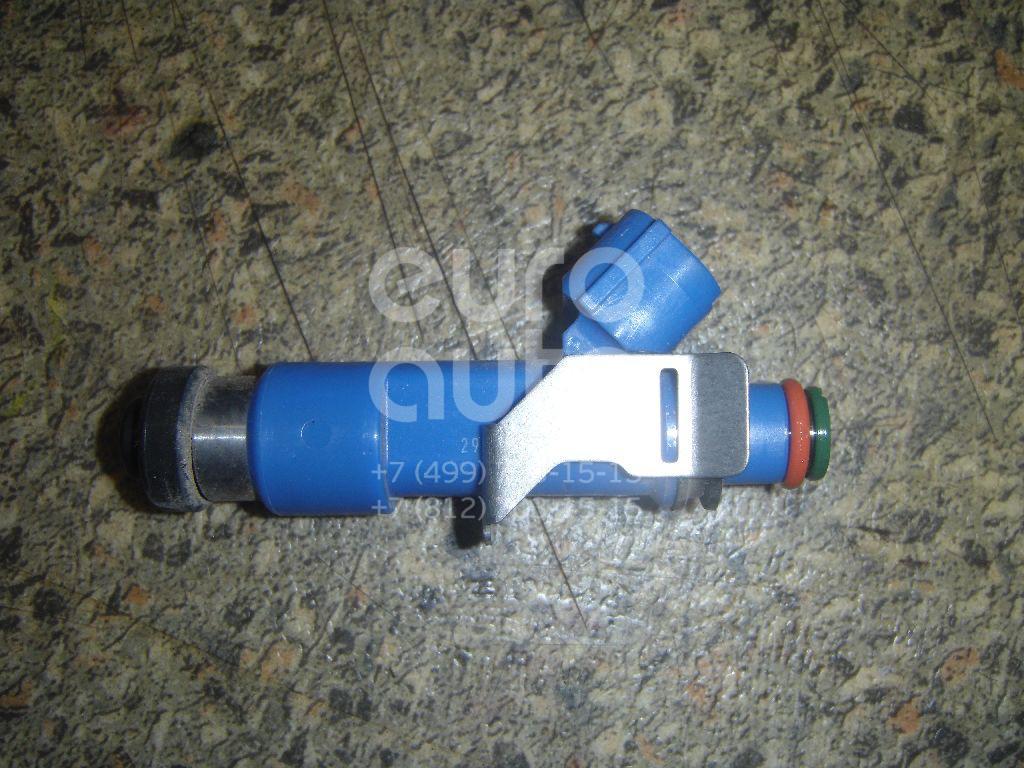 Форсунка инжекторная электрическая для Mazda Mazda 3 (BL) 2009-2013 - Фото №1