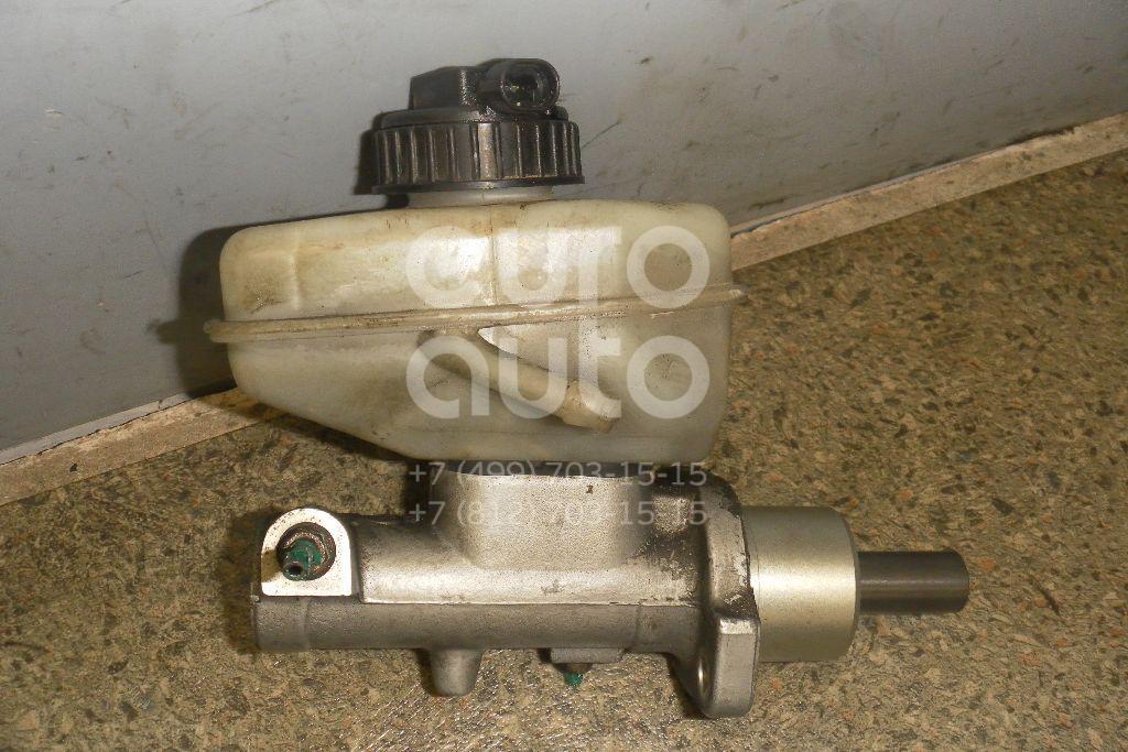 Цилиндр тормозной главный для SAAB 9-5 1997> - Фото №1