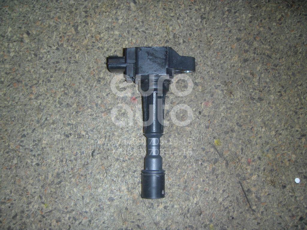 Катушка зажигания для Mazda Mazda 3 (BL) 2009-2013;Mazda 3 (BK) 2002-2009;Mazda 2 (DE) 2007-2014 - Фото №1