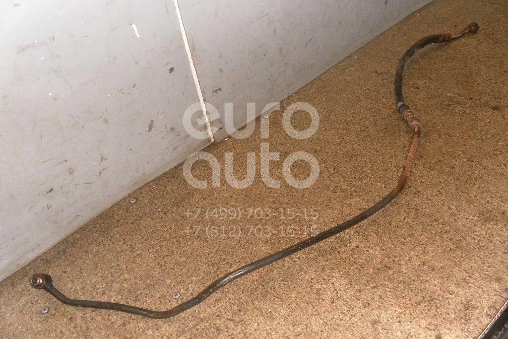 Трубка системы охлаждения АКПП для SAAB 9-5 1997-2010 - Фото №1