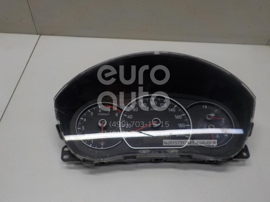 Панель приборов для Suzuki SX4 2006-2013 - Фото №1