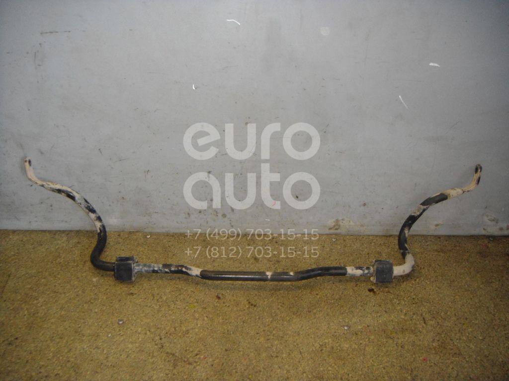 Стабилизатор передний для Mazda Mazda 3 (BL) 2009-2013 - Фото №1