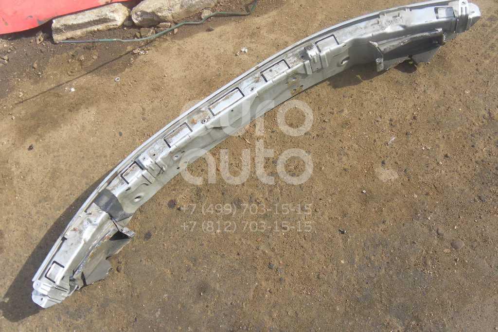 Усилитель переднего бампера для SAAB 9-5 1997-2010 - Фото №1