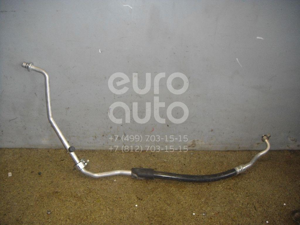 Трубка кондиционера для Mazda Mazda 3 (BL) 2009-2013 - Фото №1
