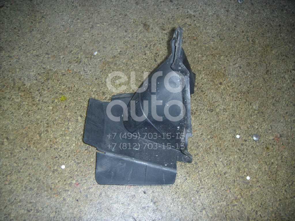 Кронштейн переднего бампера правый для Mazda Mazda 3 (BL) 2009-2013 - Фото №1