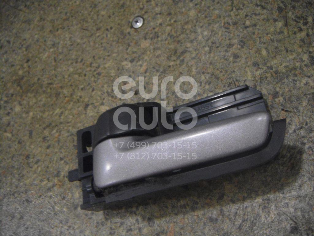 Ручка двери внутренняя левая для Suzuki SX4 2006-2013 - Фото №1