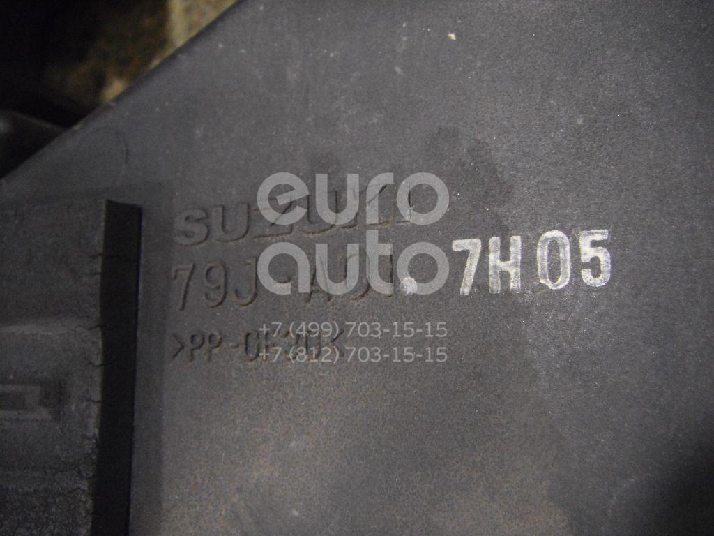 Корпус воздушного фильтра для Suzuki SX4 2006-2013 - Фото №1