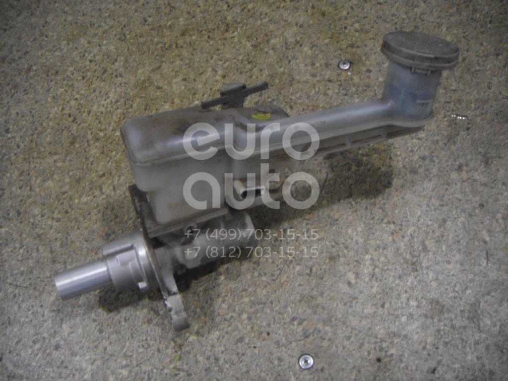 Цилиндр тормозной главный для Suzuki SX4 2006-2013 - Фото №1