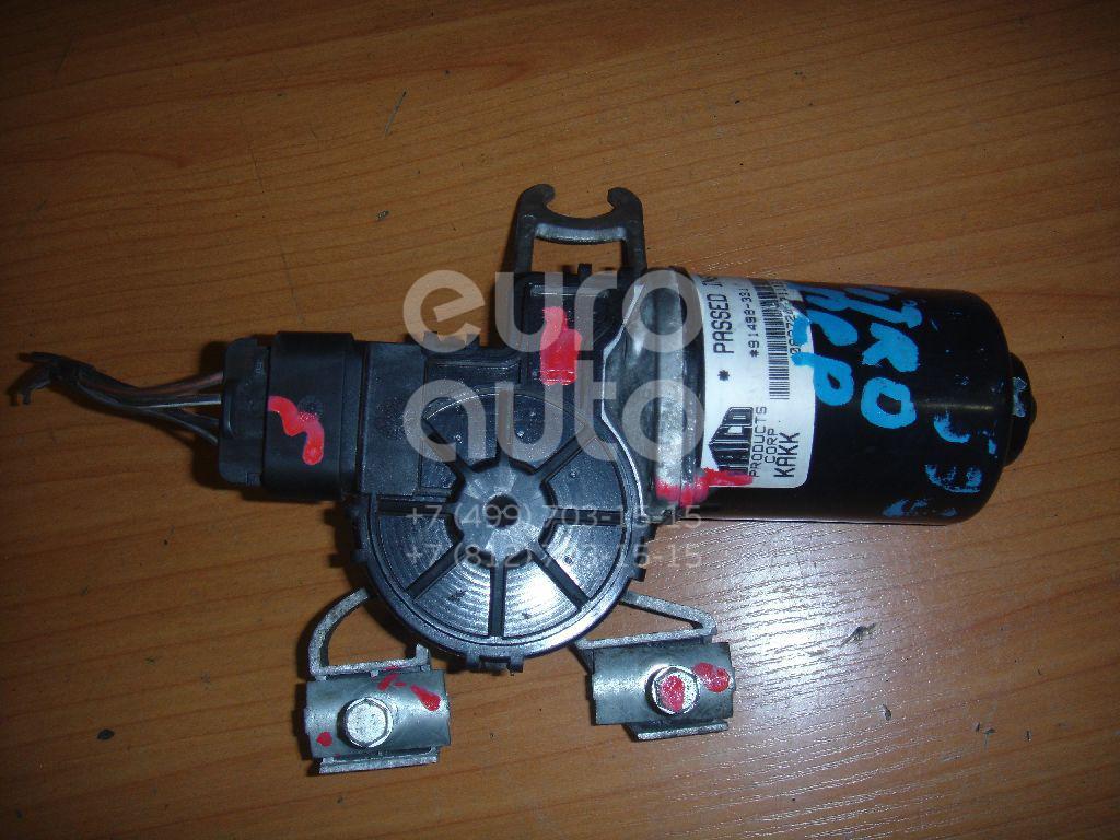 Моторчик стеклоочистителя передний для Dodge Nitro 2007-2011 - Фото №1
