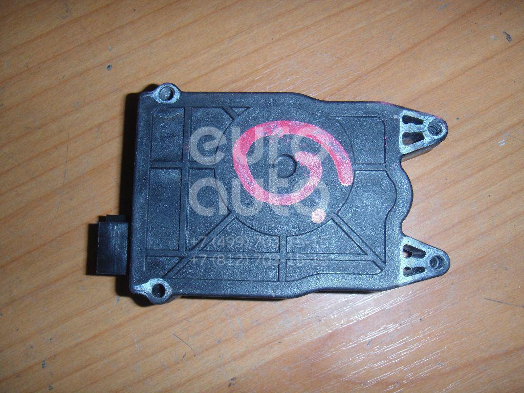 Активатор замка двери для Chevrolet,Daewoo Lacetti 2003-2013;Nubira 1997-1999 - Фото №1