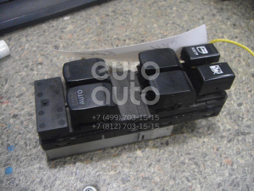Блок управления стеклоподъемниками для Suzuki SX4 2006-2013 - Фото №1