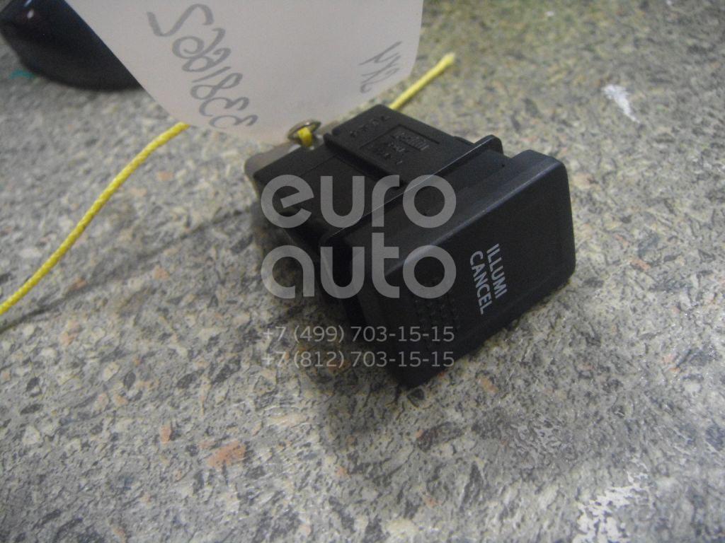 Кнопка многофункциональная для Suzuki SX4 2006-2013;Swift 2004-2010 - Фото №1