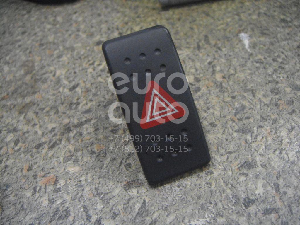 Кнопка аварийной сигнализации для Suzuki SX4 2006-2013;Swift 2004-2010 - Фото №1