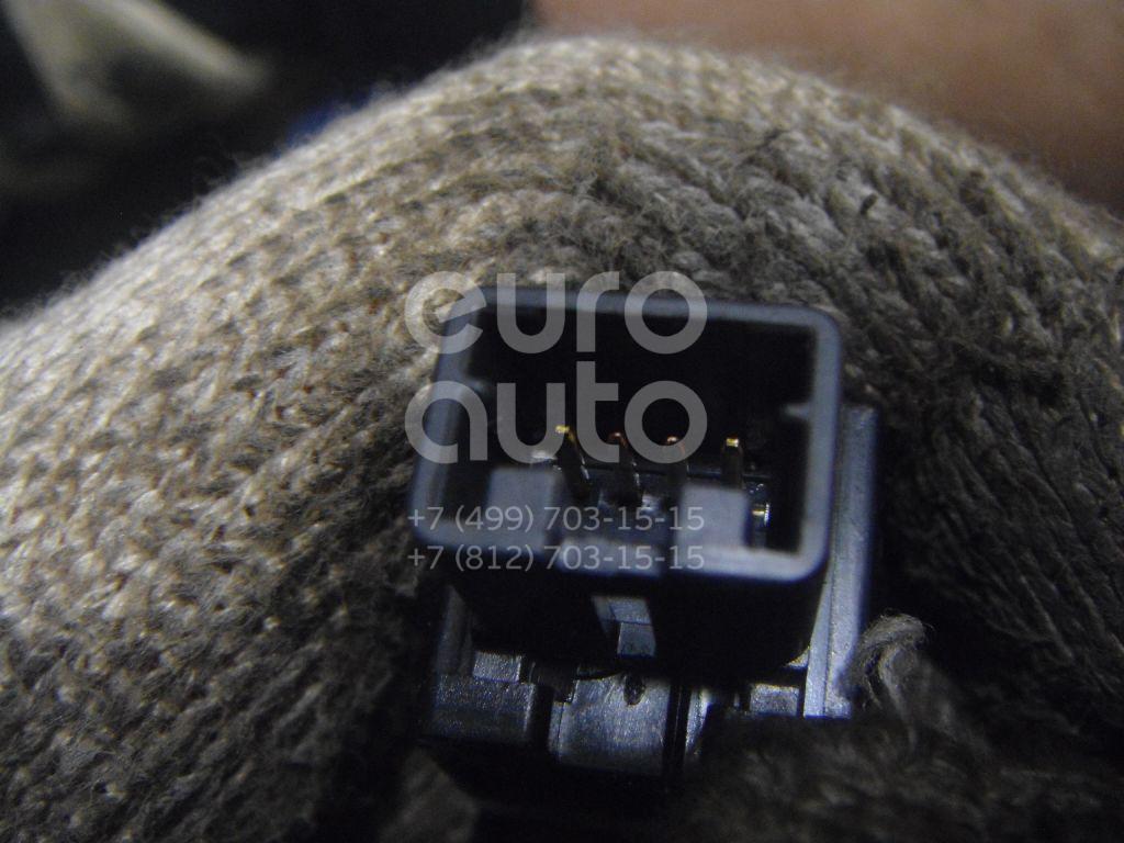 Кнопка аварийной сигнализации для Suzuki SX4 2006-2013;Swift 2004-2010 - Фото №1